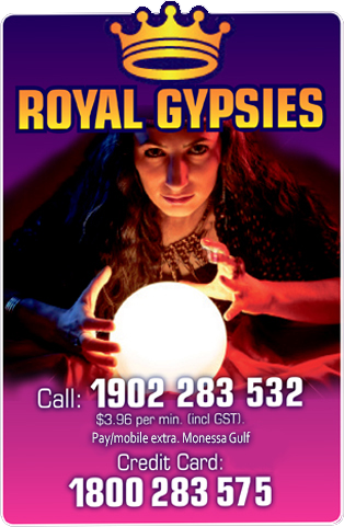 royal gypsies